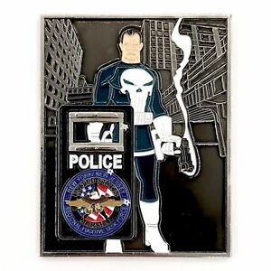 PUNISHER-US-Marshal-New-York-New-Jersey-Fugitive-Task-Force-Challenge-Coin-NYPD