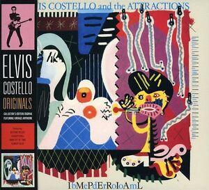 Elvis-Costello-Imperial-Bedroom-New-CD-Digipack-Packaging-Special-Packaging