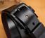Luxury-Men-Belt-Genuine-Leather-Belt-Pin-Buckle-Casual-Jeans-Fashion-Men-039-s-Belt miniature 13