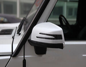 Details about For Mercedes Benz W463 G-class G500 G550 G55 2013 Rear Mirror  Assembly Facelift