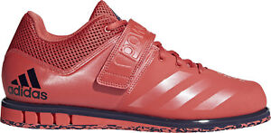 Mens Shoes 3 Powerlift Bodybuilding Boots Weightlifting Adidas Gym 1 BqXtw56