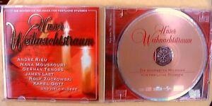 1-Weihnachts-CD-z-Wahl-WEIHNACHTSTRAUM-Festl-Musik-WEIHN-GALA-Dt-W-Lieder