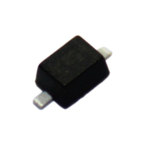 50x BZX384-B6V2.115 Diode Zener 0,3W 6,2V SMD Rolle Band SOD323 200mA
