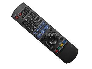 Used-Remote-Control-For-Panasonic-DMR-EH675EG-DMR-EH67EC-DMR-EX77EP-DVD-Recorder