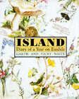 Island: Diary of a Year on Easdale by Garth Waite, Vicky Waite (Hardback, 1995)