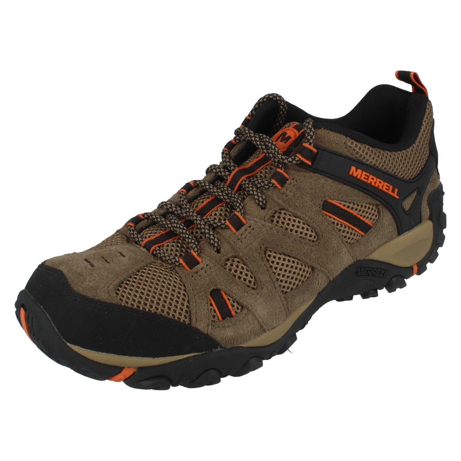 Merrell Yokota Ascender J343718 Mens Walking Trainer