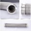 KF16-23-6-039-039-Flange-Flexible-Bellows-Hose-SS304-Vacuum-Pipe-Tube-Corrugated thumbnail 8