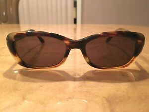 Details about VINTAGE GUCCI WOMEN\u2019S SUNGLASSES FRAMES TORTOISE GG 2415/S  ITALY CAT EYE STYLE