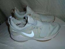 "a02c1cb375b0a0 item 2 Nike PG 1 "" Pure Platinum "" Wolf Grey 878627 008 Basketball Paul  George SZ 14 -Nike PG 1 "" Pure Platinum "" Wolf Grey 878627 008 Basketball  Paul ..."
