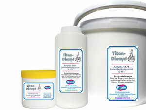 Titandioxid-E171-100-Micropulver-500-ml-Dose-Lebensmittelqualitaet