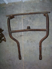 Vintage Oliver 88 Row Crop Tractor Seat Frame Support