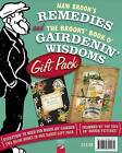 Maw Broon's Remedies and the Broons' Book O' Gairdenin' Wisdoms Gift Pack by David Donaldson, Granpaw Broon, Maw Broon (Hardback, 2011)
