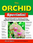 The Orchid Specialist by David Squire (Paperback, 2005)