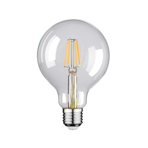 Pack of 2 AUSTRALIA BRAND Luce Bella 4W 470lm Warm White LED ES Globe