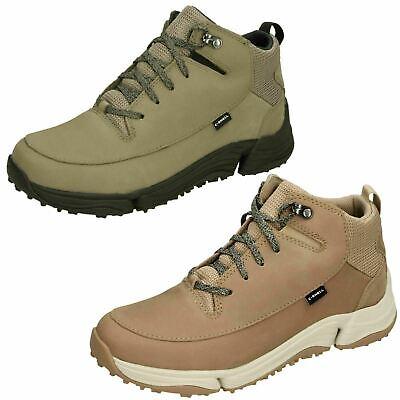 Clarks Ladies Walking Boots 'Tri Path