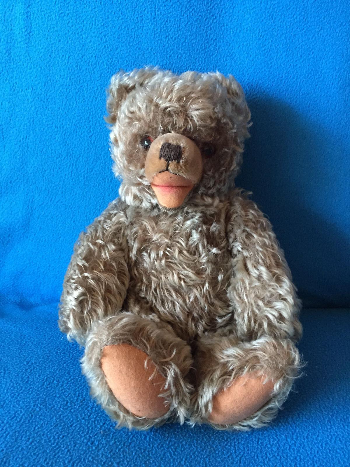Teddy von Hermann ca. 36 cm groß-