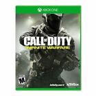 Call of Duty: Infinite Warfare (Xbox One, 2016)