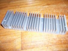 Large Long Flat Bottom Aluminum Heatsink 775 X 225 X 1 20 X 6 X 27 Cm