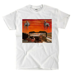 Fink and Loathing Rat Fink x Fear and Loathing in Las Vegas White T-Shirt S-6XL
