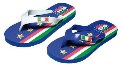 DE FONSECA ciabatte scarpe in gomma scoglio  per mare e piscina