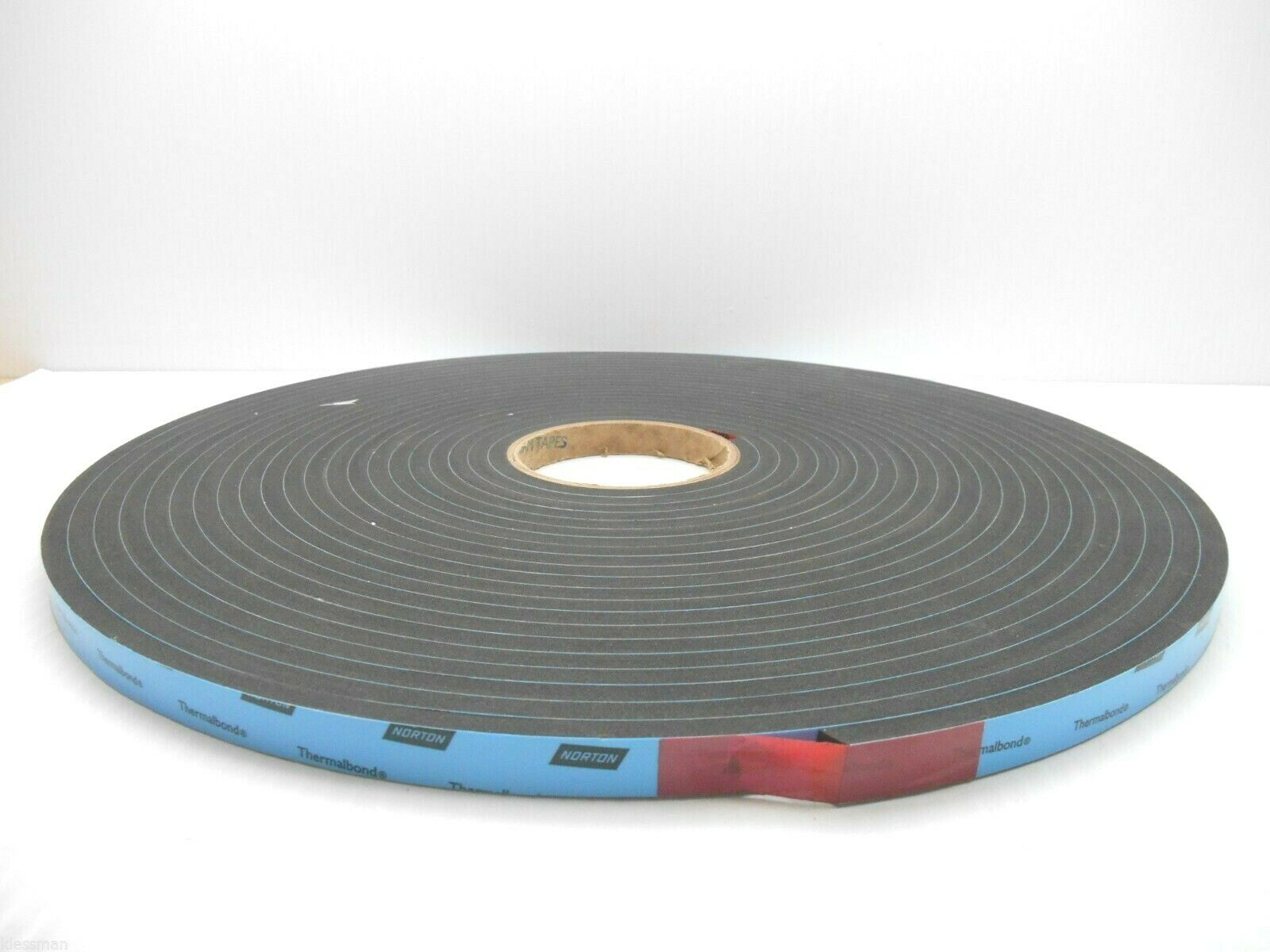 CRL 1//4 x 1//2 Norton V2100 Thermalbond Structural Glazing Spacer Tape