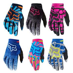 2020 Fox Racing Womens Dirtpaw Prix Gloves-Pink-S
