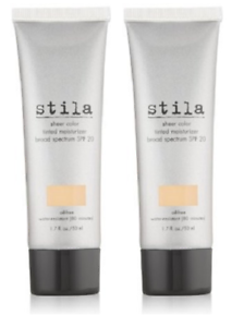 Stila-Sheer-Color-Tinted-Moisturizer-Oil-Free-SPF-20-LIGHT-1-7-oz-2-Pack