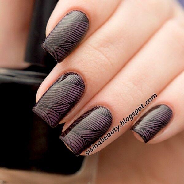 15ml Stempellack Born Pretty Stamping Lack Nail Art Stamping Polish 3#