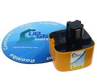 Battery for Panasonic EY9200 EY9201 12V 12 Volt NIMH 3500mAh Longest Runtime
