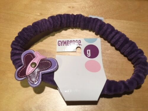 Gymboree hair headband head band NWT EX Vintage Leapin Lily Pads Western Prairie