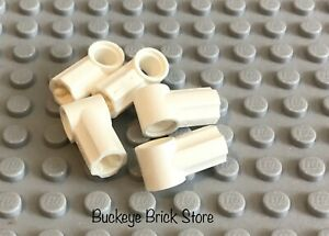 Missing Lego Brick 32013 Red x 5 Technic Angle Connector #1