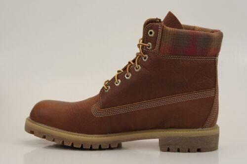 Lace A112d hombres Timberland Boots Up para Premium 6 Waterproof Inch XqwZ60q
