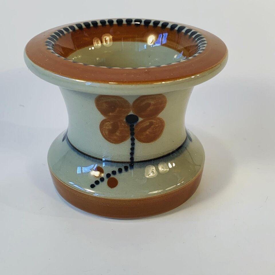 Keramik, Svensk keramik 6,5cm , Rorstrand rörstrand