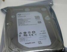 6000 GB, Serial ATA III, 7200 RPM, 3.5, Unidad de Disco Duro, 128 MB Seagate NAS HDD IronWolf 6TB 6000GB Serial ATA III Disco Duro
