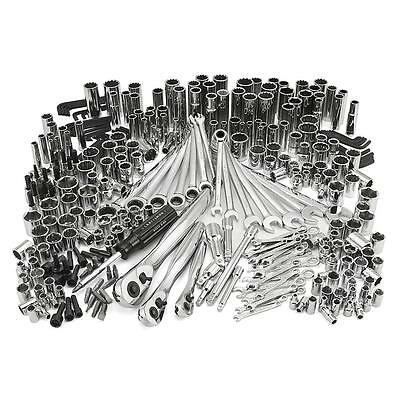 CRAFTSMAN 311 pc Mechanics Tool Set #35311, With Ratcheting Wrenches