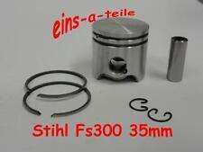 Kolben passend für Stihl FS300 35mm NEU Top Qualität