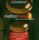 Francesco Cavalli: Vespero delli cinque Laudate (CD, Feb-2007, Dynamic (not USA))