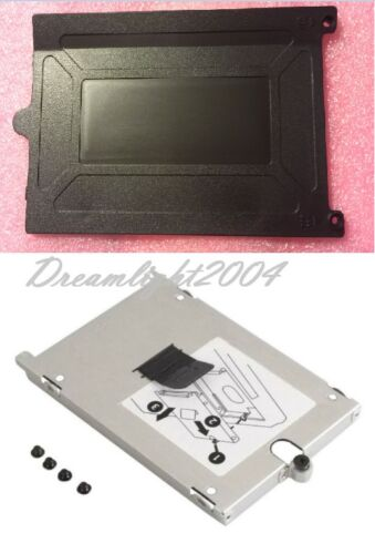 COMPAQ SATA HDD Caddy and HARD DRIVE COVER FOR HP NC6320 with 4 screws