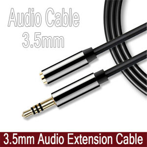 Plug-3-5mm-Jack-Stereo-Aux-Cord-Audio-Extension-Cable-Extender-Male-to-Female
