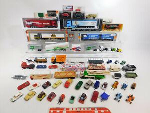 CH653-3# 56x H0/1:87 etc Modelle (Lima,Tyco,Kibri,Vollmer,Rietze etc) 2.Wahl/gut