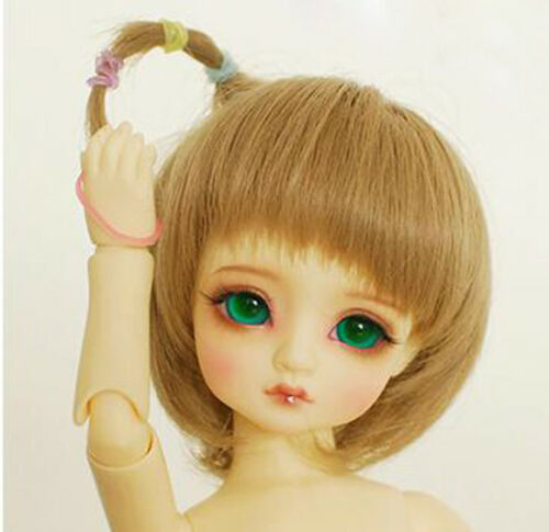 Disposable Plastic hair bands Rubber Bands 1//3 1//4 1//6 1//8 BJD Doll Accessories