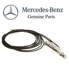 Mercedes R170 SLK230 SLK32 AMG Front Convertible Top Cylinder OES 170 800 00 72