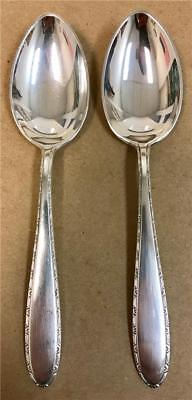 Copenhagen by Manchester Sterling Silver Ice Scoop HHWS  Custom Made 9 1//4/""