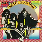 Hotter Than Hell by Kiss (Vinyl, Mar-2014, Universal)