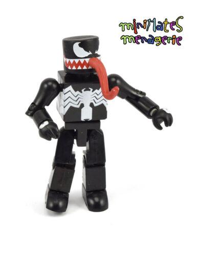 Marvel Minimates Target Exclusive Long Tongue Venom Incomplete
