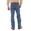 WRANGLER-Men-039-s-Cowboy-Cut-Original-Fit-Stonewashed-Denim-Blue-Jeans-13MWZGK-NWT thumbnail 3