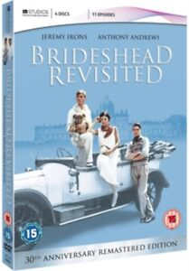 Neuf Brideshead Revisited - Complet Mini Série DVD