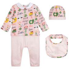 8fc530b57b8 item 5 NWT NEW Fendi baby Girls 3pc graphic Print romper footie hat bib  gift set 6 9m -NWT NEW Fendi baby Girls 3pc graphic Print romper footie hat  bib gift ...