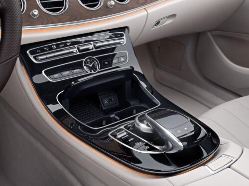 Getränkehalter Cupholder für Mittelkonsole 9.Gang Mercedes-Benz  E-Klasse W213