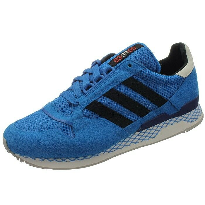 Adidas ZXZ ADV 80/90/00 Trainingsschuhe Herren-Freizeitschuhe blau Sneaker Trainingsschuhe 80/90/00 NEU 6dedf2